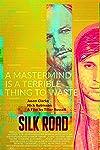 UK poster and trailer for crime thriller Silk Road starring Jason Clarke, Nick Robinson and Alexandra Shipp