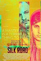 Silk Road (2021) Poster