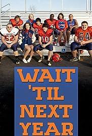 Wait Til Next Year Poster