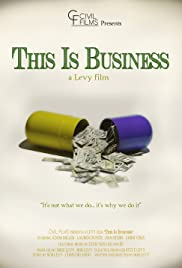 This Is Business Poster