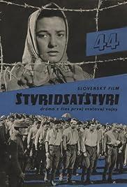 Styridsatstyri Poster