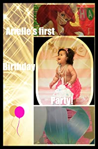 Arielle's first Birthday Party! in hindi download free in torrent