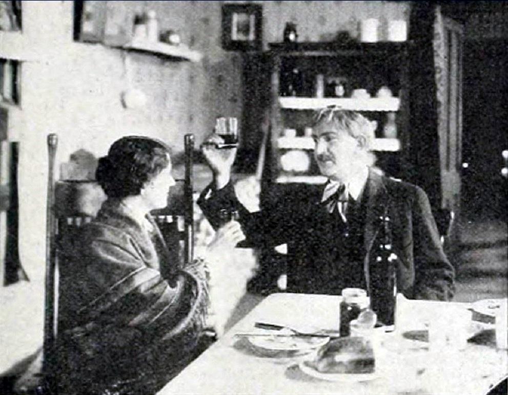 The Stolen Triumph (1916)