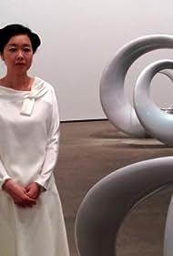 Mariko Mori in Mariko Mori (2015)