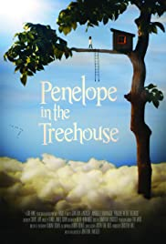 Penelope in the Treehouse Poster