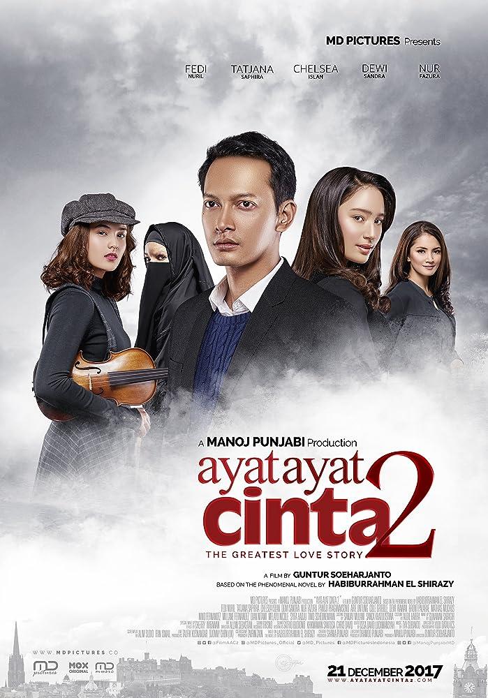 15 Film Indonesia Romantis yang Bisa Bikin Kamu Ikutan Baper