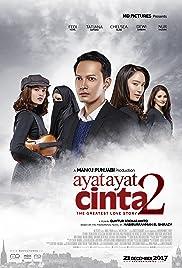 Image Result For Ayat Ayat Cinta Full Movie