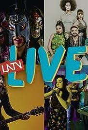 LATV Live Poster
