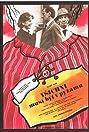Vsichni musí být v pyzamu (1985) Poster