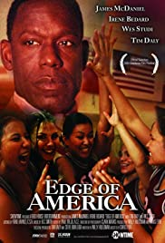 Edge of America (2003) Poster - Movie Forum, Cast, Reviews