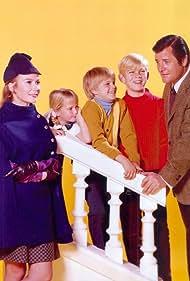 Nanny and the Professor (1970) Poster - TV Show Forum, Cast, Reviews