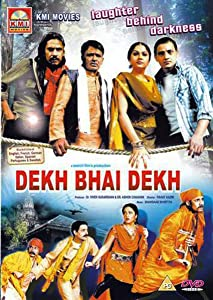 Top 10 free movie downloads Dekh Bhai Dekh: Laughter Behind Darkness [HDRip]