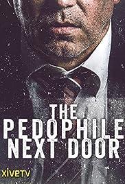 The Paedophile Next Door Poster