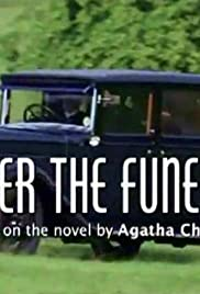 After the Funeral Poster