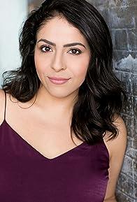 Primary photo for Nadia Vazquez