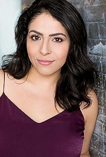 Nadia Vazquez Picture