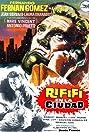 Rififí en la ciudad (1963) Poster