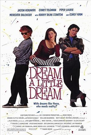 Permalink to Movie Dream a Little Dream (1989)