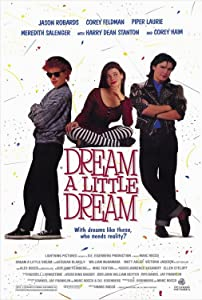 English movies downloaded free Dream a Little Dream [Bluray]