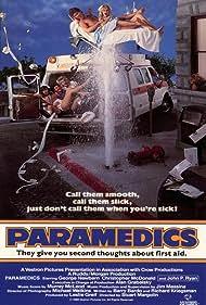 Paramedics (1988)