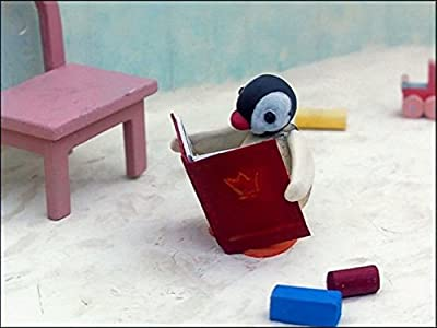 Movie utorrent download Pingu Plays Superman by [1920x1080]