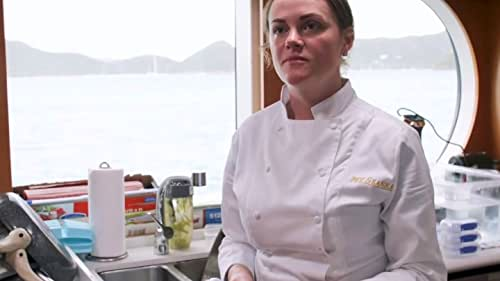 Below Deck: There's No Crying in Yachting