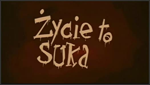 The movie trailer for the watch Zycie to suka by [1020p]