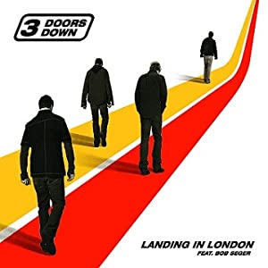 MP4 movies full free download 3 Doors Down: Landing in London USA [h.264]