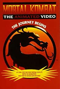 Primary photo for Mortal Kombat: The Journey Begins