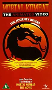 Mortal Kombat: The Journey Begins telugu full movie download