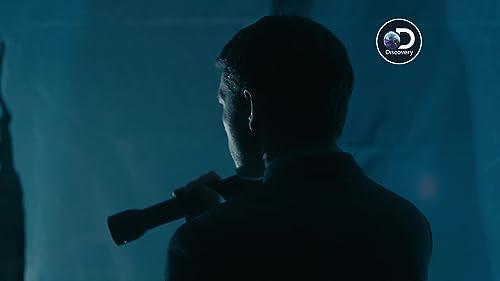 Manhunt: Unabomber - Sam Worthington