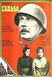 Sudba Poster