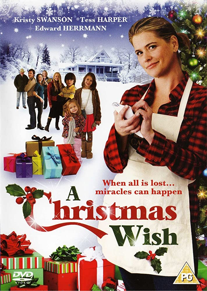 The Christmas Wish.A Christmas Wish 2011