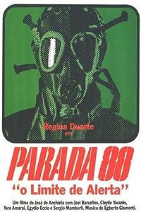 Full mp4 movie downloads Parada 88 - O Limite de Alerta [hddvd]