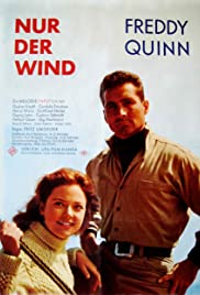 Only the Wind Poster