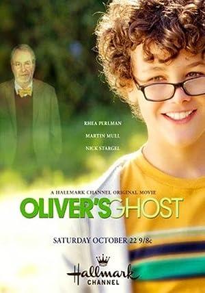 Le fantôme du grenier (Oliver's Ghost) (2011) Streaming Complet Gratuit en VF