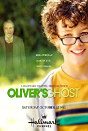 Oliver's Ghost Poster