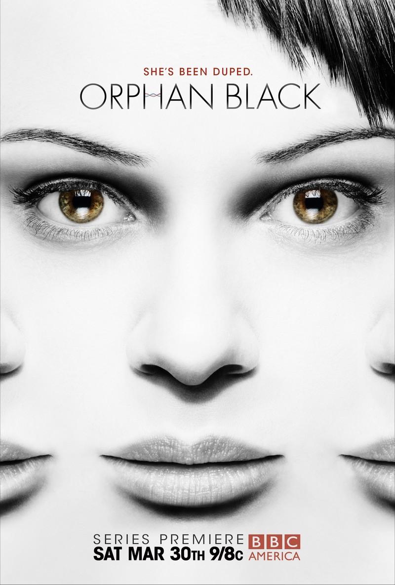 Orphan Black Season 5 COMPLETE BluRay 480p, 720p & 1080p