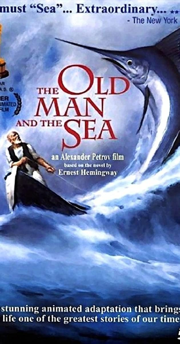 The Old Man And The Sea 1999 Imdb