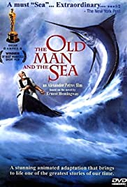 The Old Man and the Sea Poster