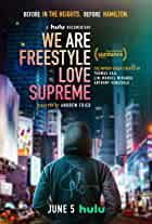 'We Are Freestyle Love Supreme'