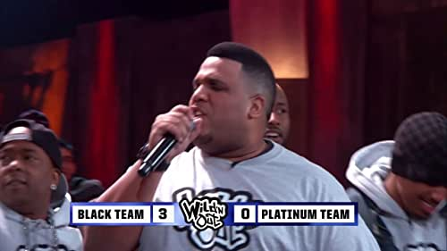 NICK CANNON PRESENTS WILD N' OUT: Kevin Hart Hates Everything About Nick Cannon & His Squad