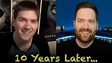 10 años después...