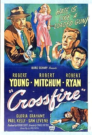 Movie Crossfire (1947)