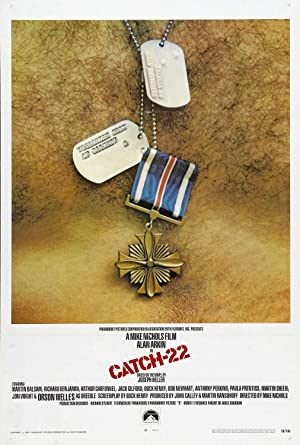 Catch-22 poster