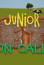 Junior Vets on Call Poster