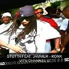 Jammer in Screenwipe (2006)