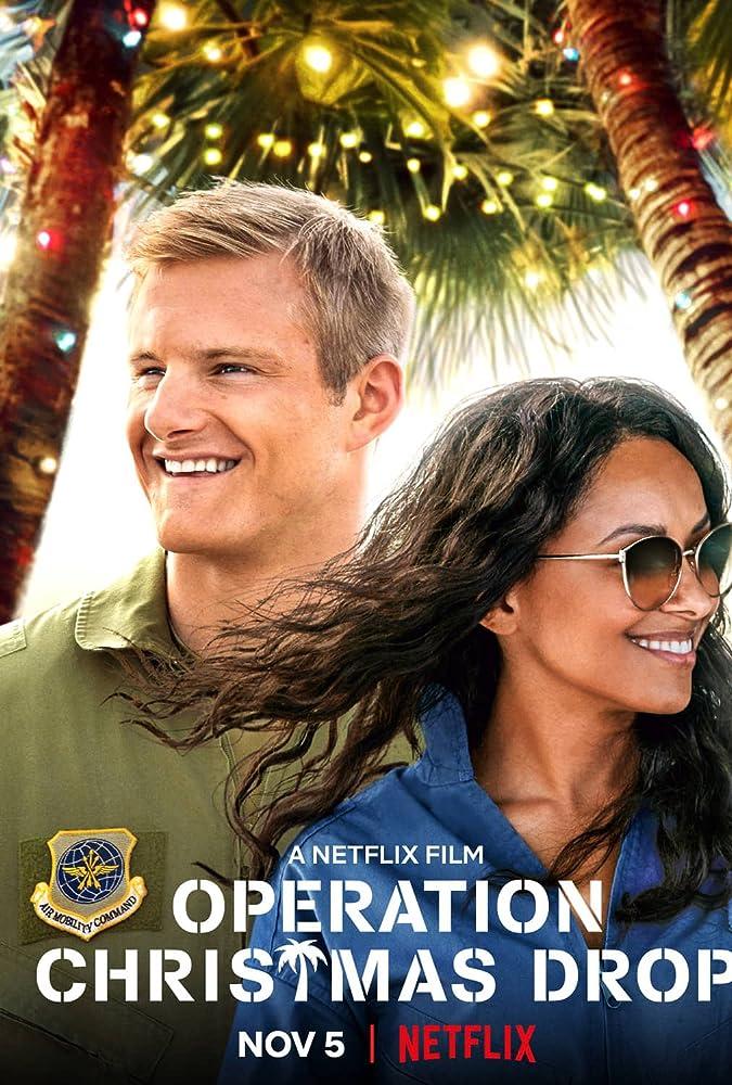 Operation Christmas Drop(2020)