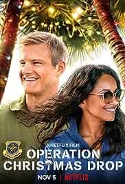 Watch Operation Christmas Drop 2020 720p Hdrip English Movie