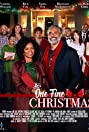 One Fine Christmas (2019) Poster
